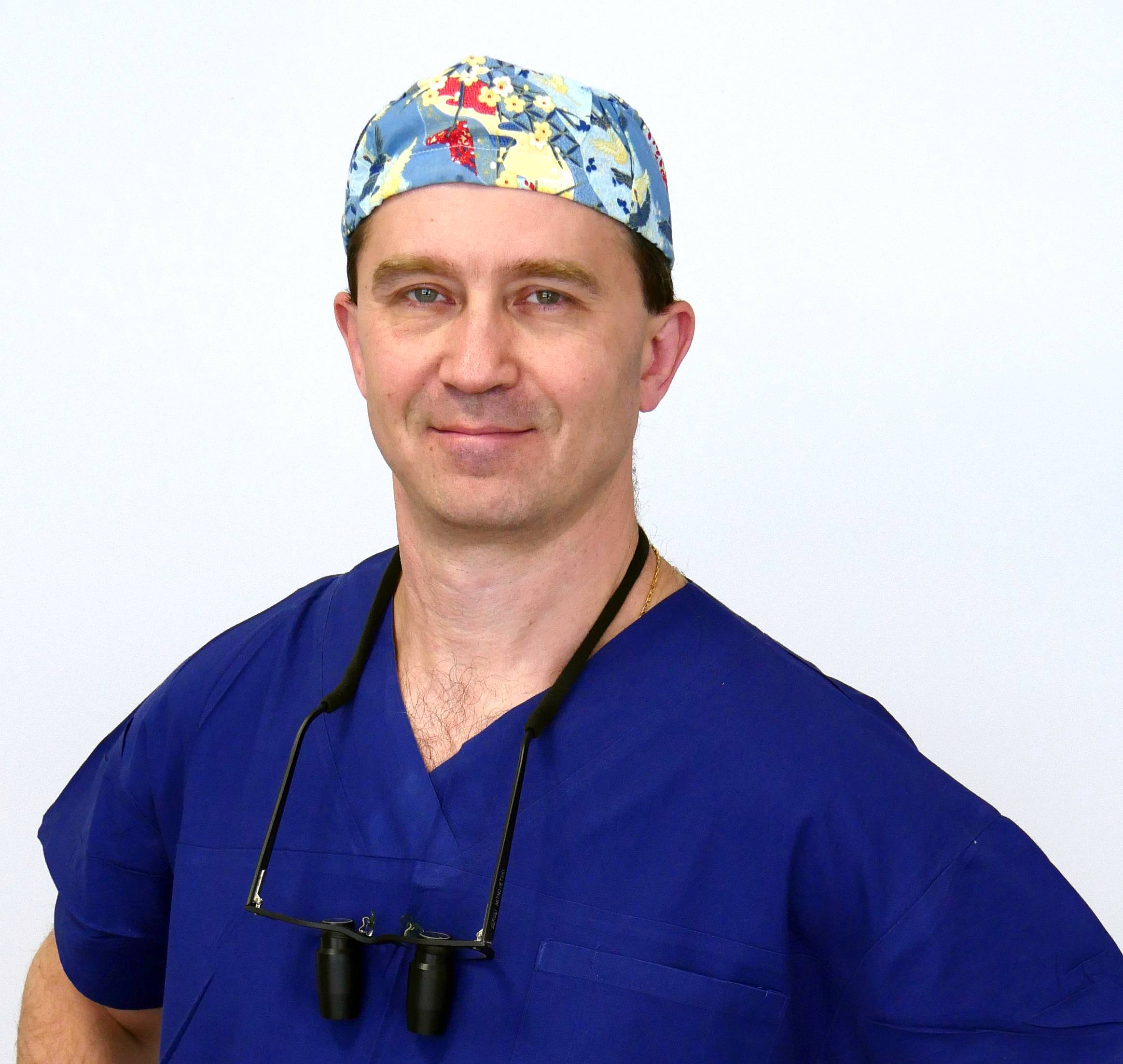 cardio thoracic surgeon melbourne